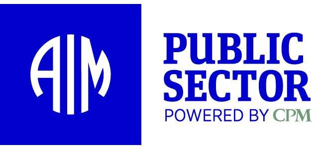 AIM Public Sector powered by CPM