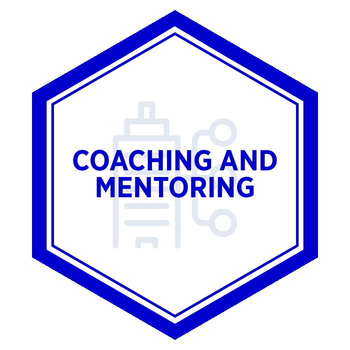 AIM Credentials - Coaching & Mentoring