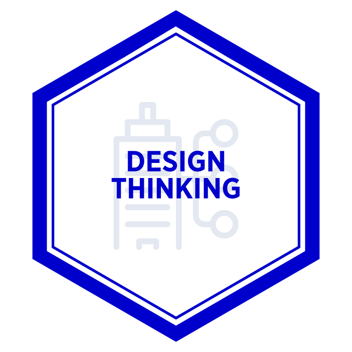AIM Design Thinking Badge