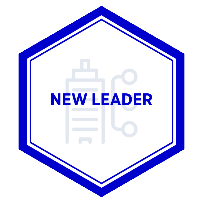 AIM Credentials - New Leader