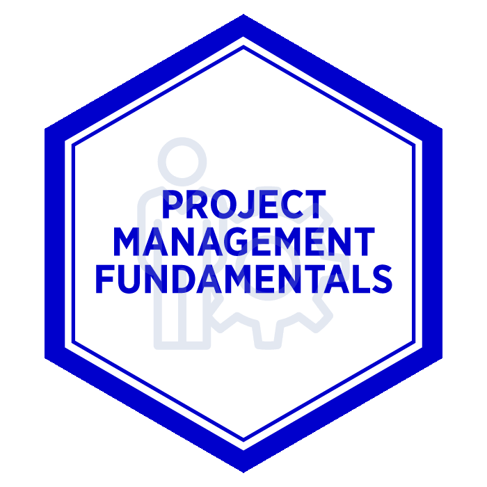 AIM Credentials - Project Management Fundamentals