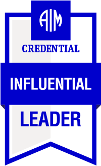 AIM Impactful Leader Credential