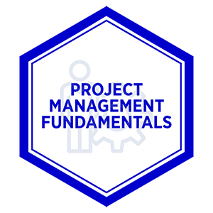 AIM Project Management Fundamentals Badge