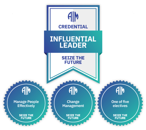 AIM Influential Leader