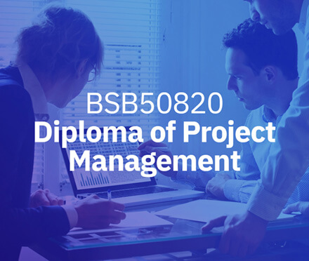 AIM Diploma of Project Management