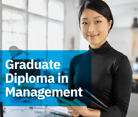 Graduate Diploma in Management