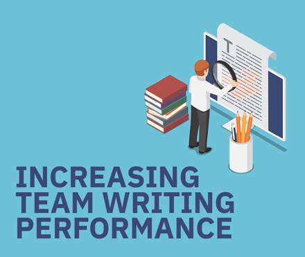 AIM Public Sector Increasing Team Writing Performance Course