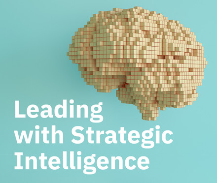 AIM Public Sector Leading With Strategic Intelligence Course
