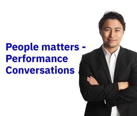 AIM Public Sector People matters - Performance conversations Course