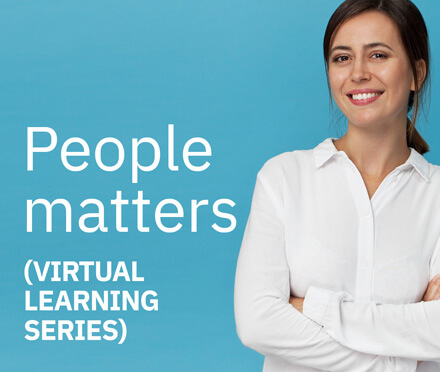 AIM Public Sector People matters (Virtual) Course