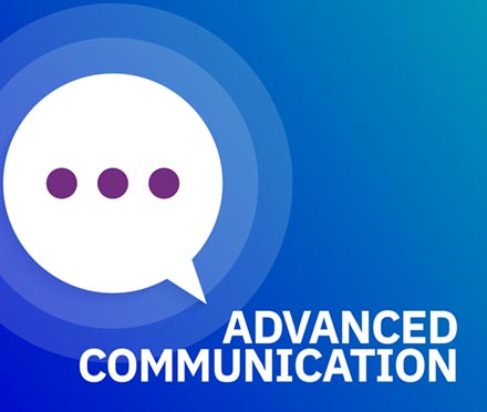 Advanced Communication Short Course