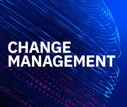 Change Management Short Course