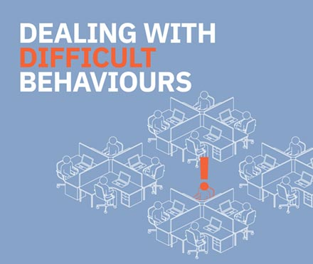 Dealing With Difficult Behaviours Short Course