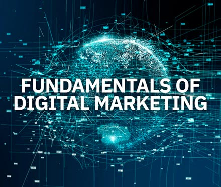Fundamentals of Digital Marketing Short Course