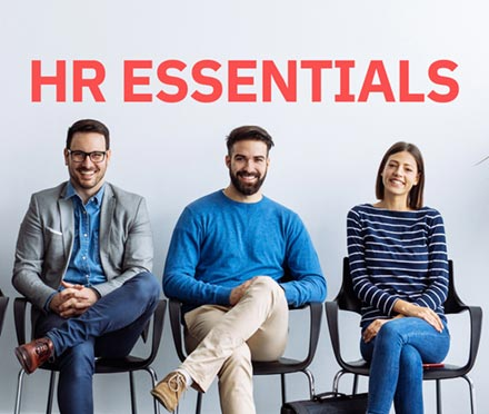 HR Essentials Short Course