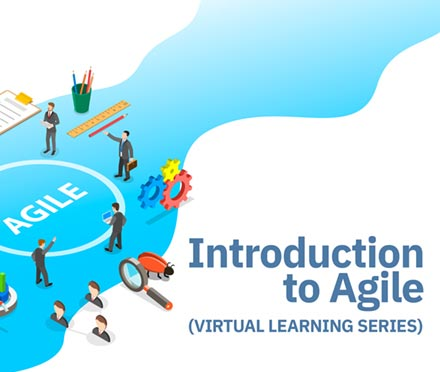 Introduction To Agile Virtual Learning Series