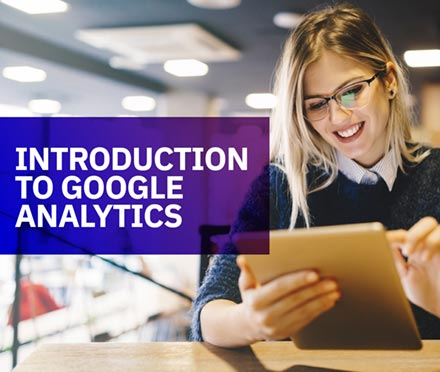 Introduction to Google Analytics Short Course