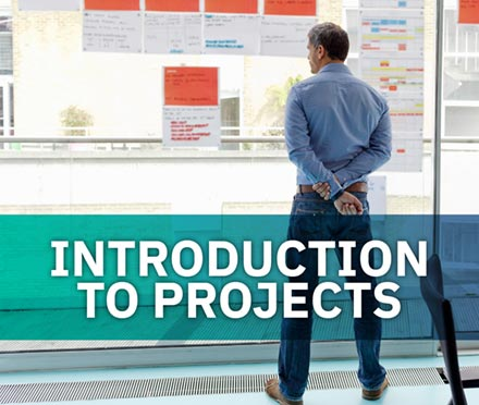 Introduction to Projects Short Course