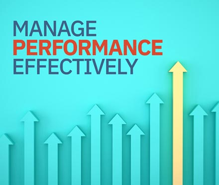 Manage Performance Effectively Short Course