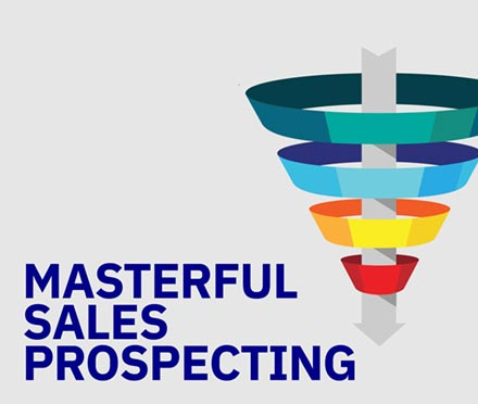 Masterful Sales Prospecting Short Course