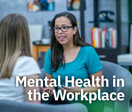 Mental Health in the Workplace Short Course
