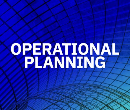 Operational Planning Short Course