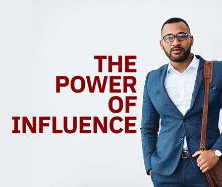 The Power Of Influence Short Course