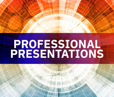 Professional Presentations Short Course