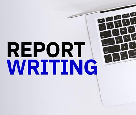 Report Writing Short Course