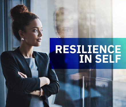 Resilience In Self Short Course