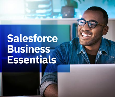 Salesforce Business Essentials Short Course