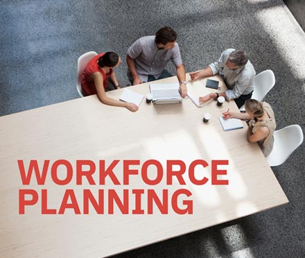 Workforce Planning Short Course