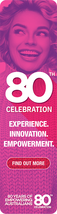 AIM 80 Years Strong COVID Recovery Fund - 50% Off Qualifications and Short Courses