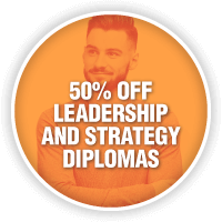 AIM 80 Years Strong Save 50% Off Leadership and Strategy Diplomas