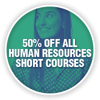 AIM Emerge Stronger 50% Off All Human Resources Short Courses