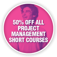 AIM Emerge Stronger 50% Off All Project Management Short Courses