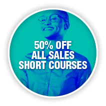 AIM Emerge Stronger 50% Off All Sales Short Courses