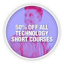 AIM Emerge Stronger 50% Off All Technology Short Courses