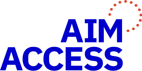 AIM Access Logo