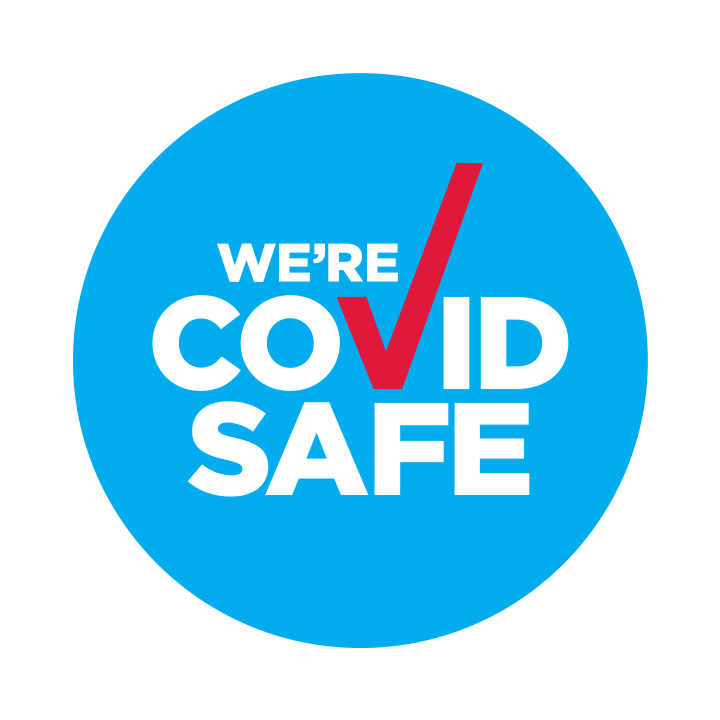 COVID Safe Badge New South Wales