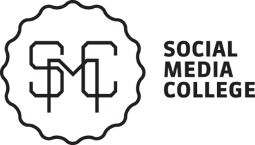 Social Media College (SMC) Logo