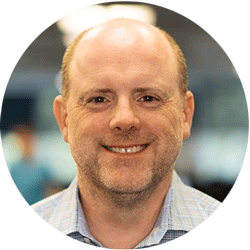 Steve Smith, Chief Experience Officer