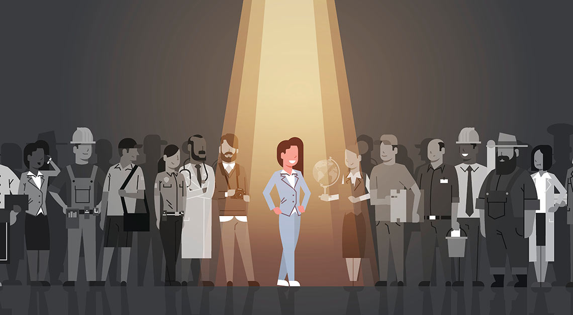 A-Mentor of Mentors: The True Role of the Modern Leader