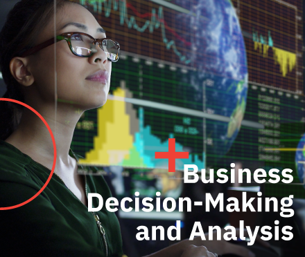 Business Decision Making Analysis