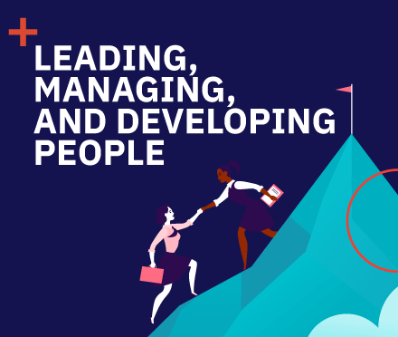 Postgraduate Single Unit - Leading, Managing, and Developing People