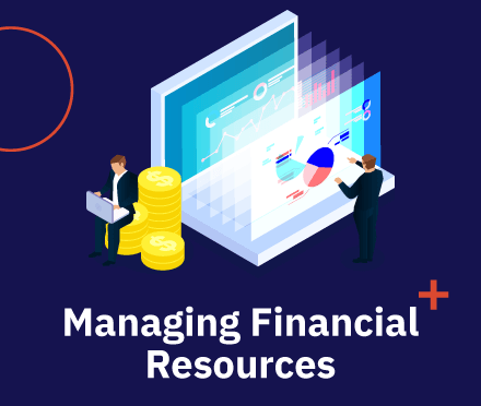 Postgraduate Single Unit - Managing Financial Resources