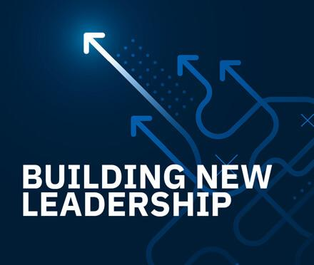 AIM Public Sector Building New Leadership Course