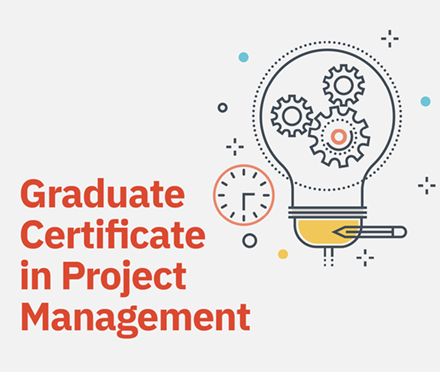 Graduate Certificate in Project Management