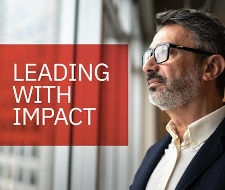 AIM Leading with Impact  Short Course
