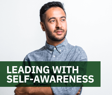 AIM Leading with Self-Awareness Short Course
